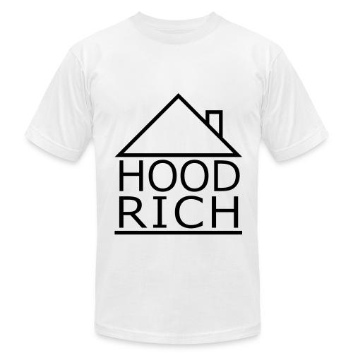 KLAN SHIRTS - Men's Fine Jersey T-Shirt