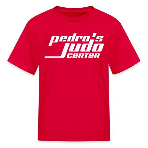 Logo T-Shirt - Kids' T-Shirt