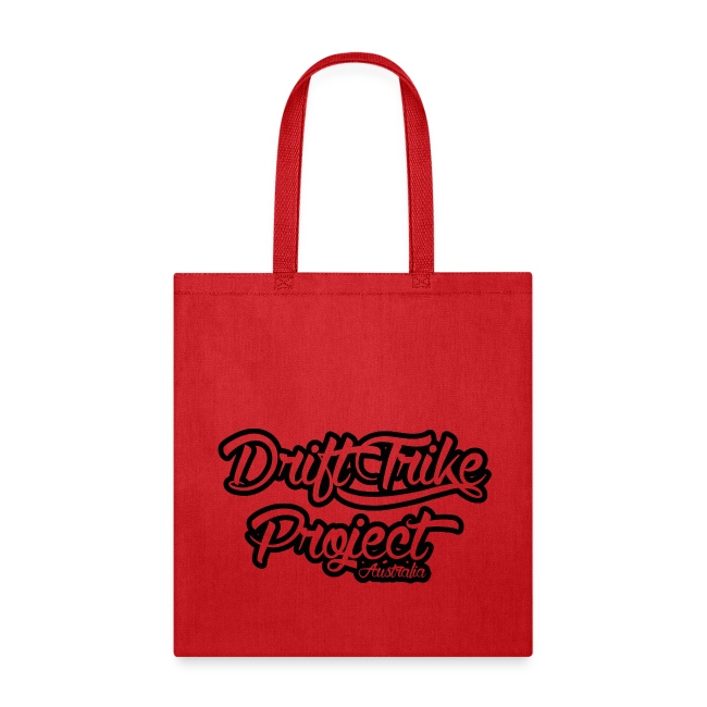 Drift Trike Project tote bag
