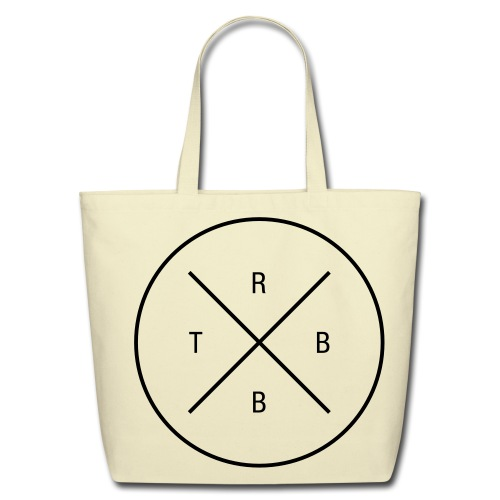 RBBT tote bag - Eco-Friendly Cotton Tote