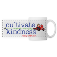 Mugs & Drinkware ~ Panoramic Mug ~ Coffe Mug