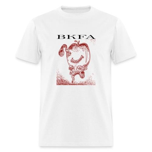 Rotten Apple Men's Tee - Men's T-Shirt