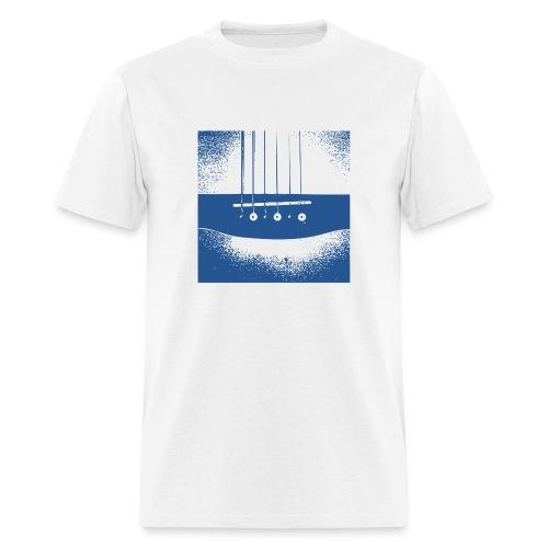 The Blues Men's Tee - Men's T-Shirt