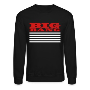 Big Bang MADE - Crewneck Sweatshirt