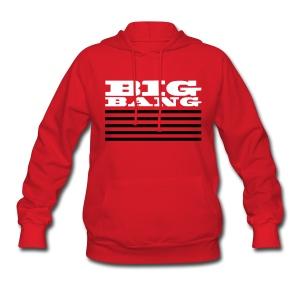 Big Bang MADE - Women's Hoodie