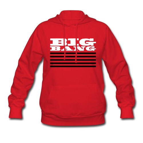 Big Bang MADE - Women's Hoodie