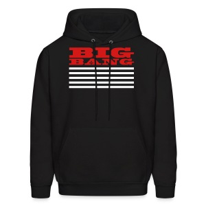 Big Bang MADE - Men's Hoodie