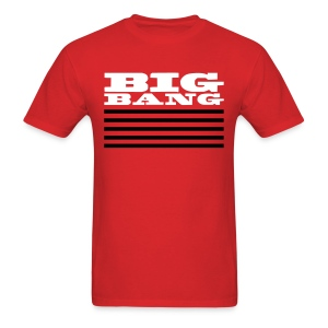 Big Bang MADE - Men's T-Shirt