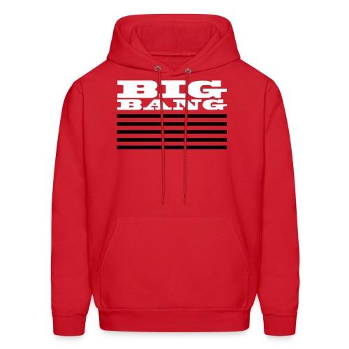Big Bang MADE - Men's Hoodie