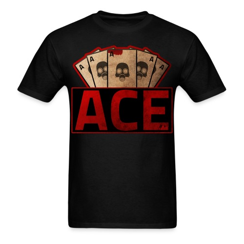 ACE - Men's T-Shirt