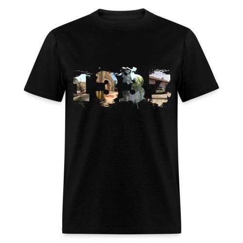 1337 - Men's T-Shirt