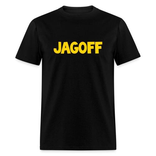 Jagoff Tee - Men's T-Shirt