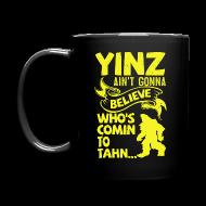 Mugs & Drinkware ~ Full Color Mug ~ Article 102301186