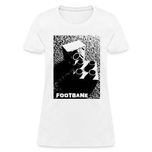 Footbane Men's Tee - Women's T-Shirt