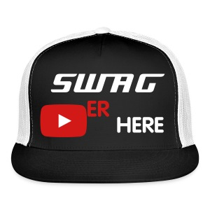 SWAG YOUTUBER - Trucker Cap