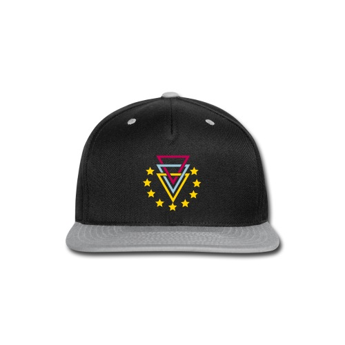MMXV Hat - Snap-back Baseball Cap