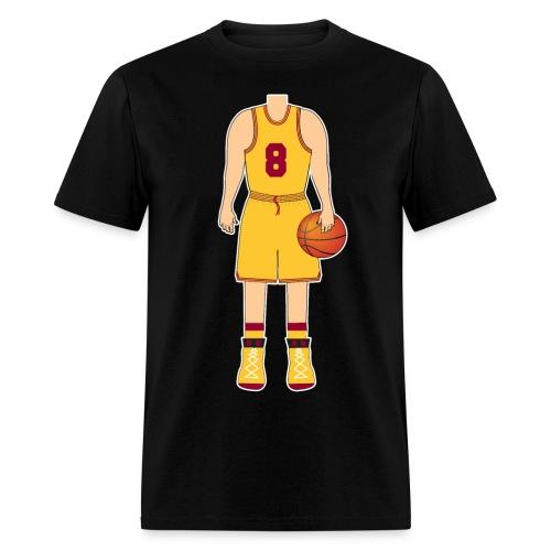 8 - Men's T-Shirt
