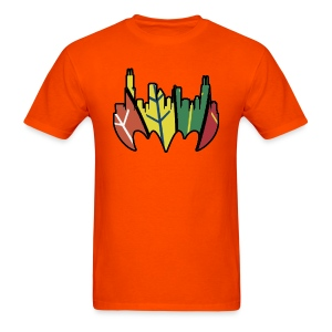 Hawkman - Men's T-Shirt