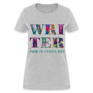 Beautiful World - Women's T-Shirt