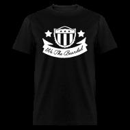 T-Shirts ~ Men's T-Shirt ~ We The Bearded