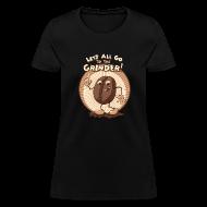 Women's T-Shirts ~ Women's T-Shirt ~ coffee caffeine java starbucks sugar buzz