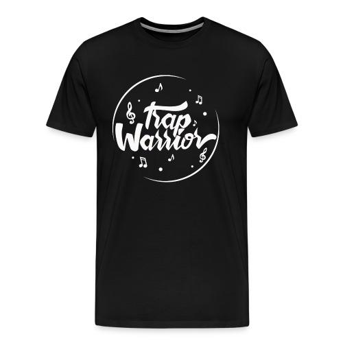 Trap Warrior T - Men's Premium T-Shirt