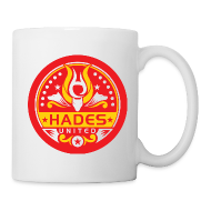 Mugs & Drinkware ~ Coffee/Tea Mug ~ Unisex Athletic Mug.