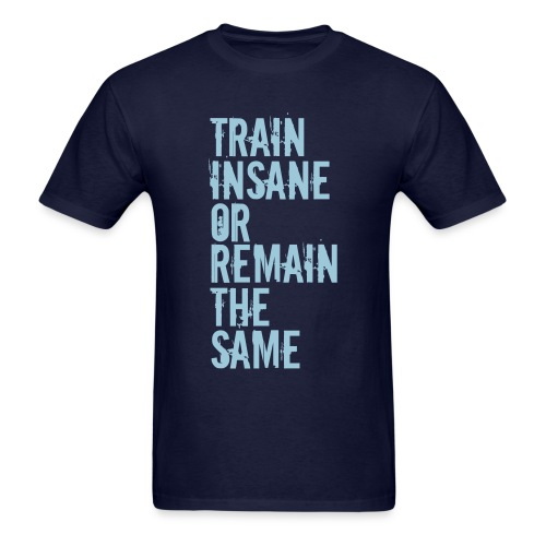 Training  - Men's T-Shirt