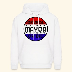 Mayor - Men's Hoodie