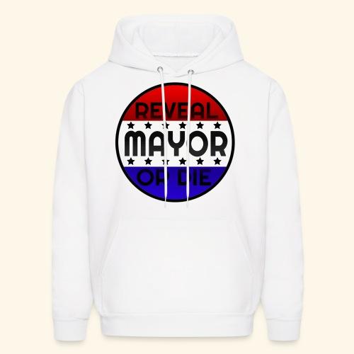 Mayor - Men's Hoodie