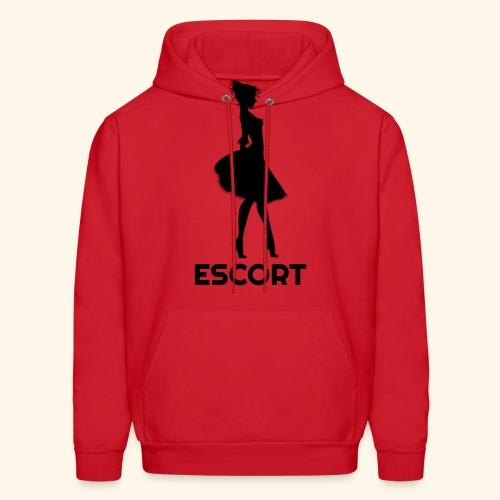 Escort - Men's Hoodie