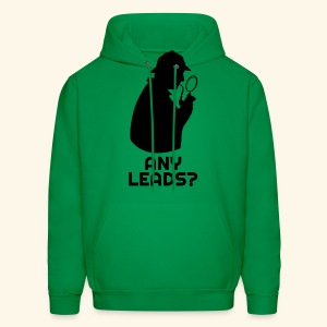 Any Leads? - Men's Hoodie