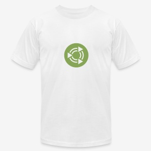 Circle of MATEs - Men's Fine Jersey T-Shirt