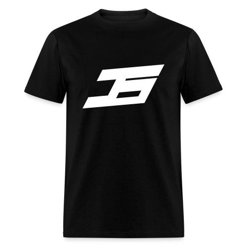 OverSparked T-Shirt V2  - Men's T-Shirt