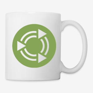 Ubuntu MATE Mug - Coffee/Tea Mug