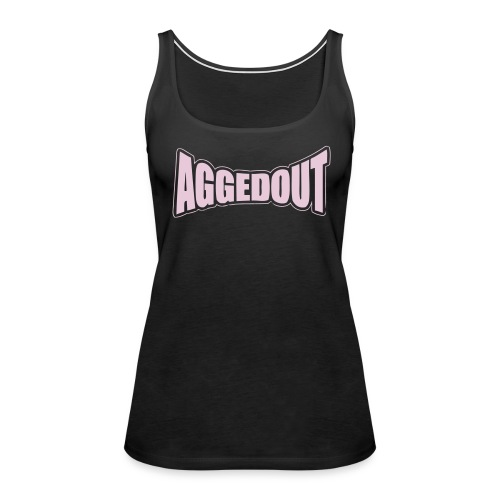 AO Women's Fitness Tank - Women's Premium Tank Top