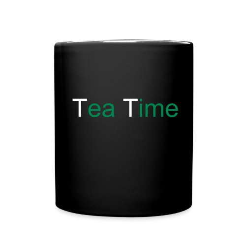 Tea Time - Full Color Mug