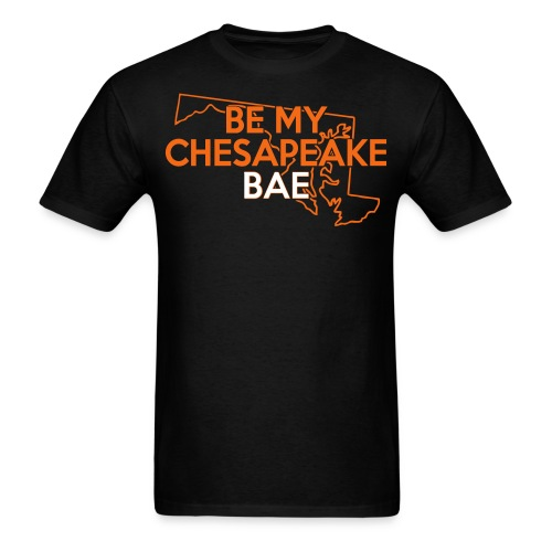 Chesapeake BAE - Men's T-Shirt