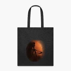 Death  Grim Reaper Gothic Bags & backpacks