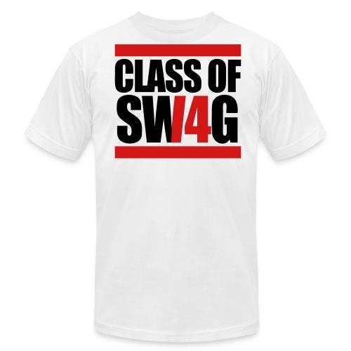 Class Of Swag Mens Apparel T-Shirt - Men's Fine Jersey T-Shirt