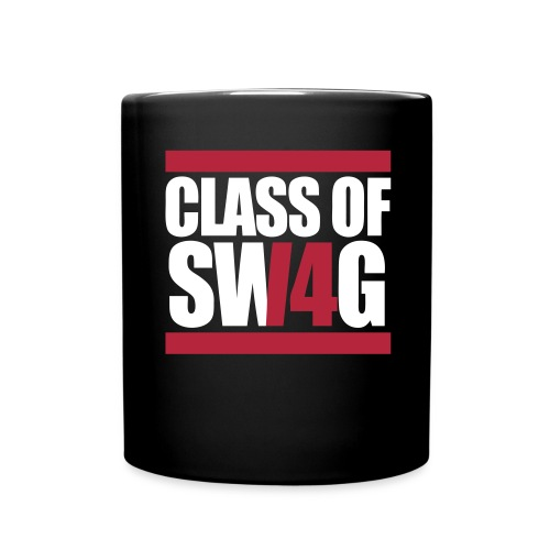 Class of Swag Mug - Full Color Mug