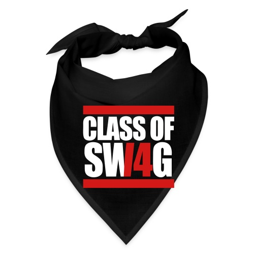 Class of swag Bandana - Bandana