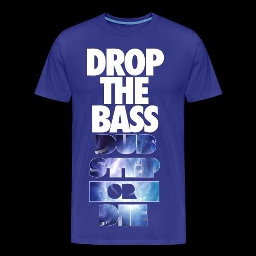 dtb.ds or die - Men's Premium T-Shirt