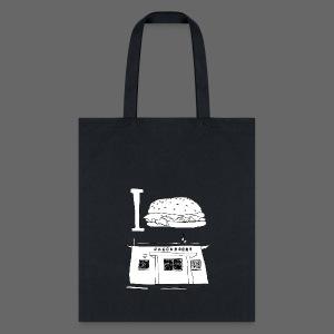 I Hamburger Greene's - Tote Bag