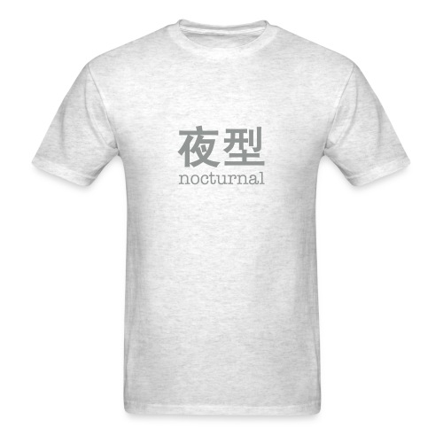 nocturnal Shirt ♂ - Men's T-Shirt