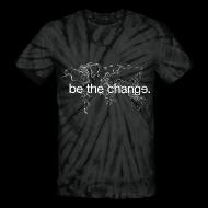 T-Shirts ~ Unisex Tie Dye T-Shirt ~ Tie Dye T shirt