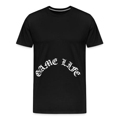 Game Life - Men's Premium T-Shirt