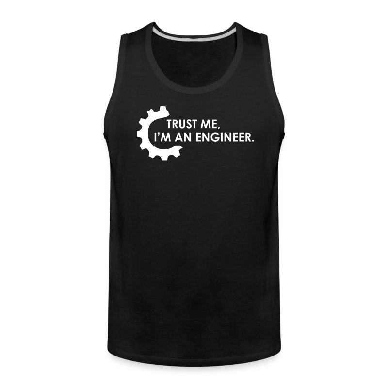 Engineer Tank - Men's Premium Tank