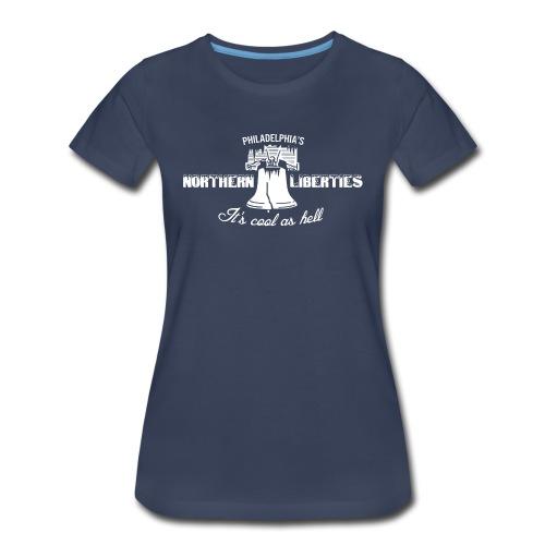 Women's Northern Liberties - Women's Premium T-Shirt