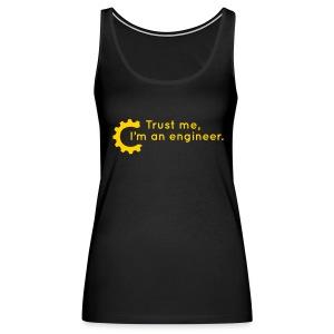 Engineer Tank - Women's Premium Tank Top